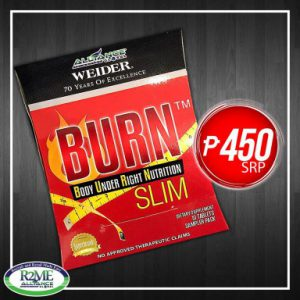 Burn Slim
