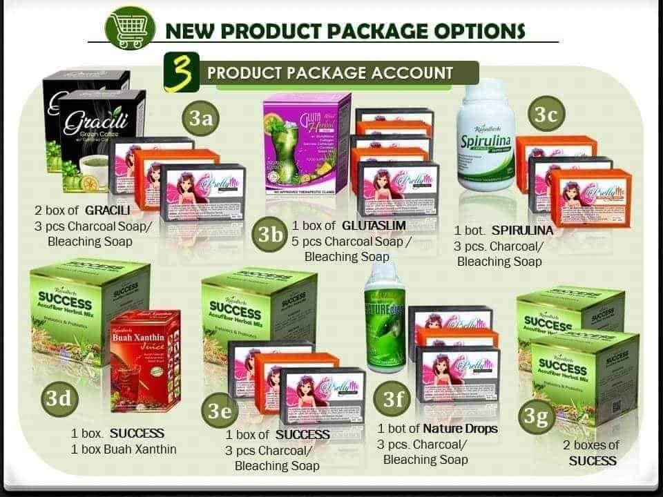 RZM Package Options 3