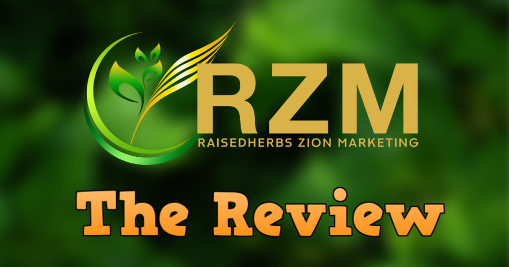 RZM Review