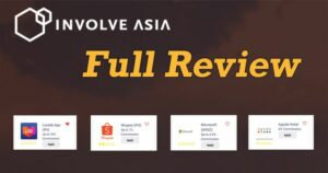 Involve-Asia Review